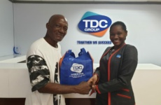 TDC pledges its support for the 61st Annual 4 H Aquatic Sports Meet