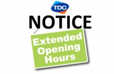 Drinks Depot Extended Opening Hours for Culturama