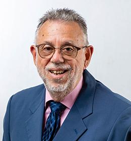 TDC Board of Directors - Charles L. A. Wilkin